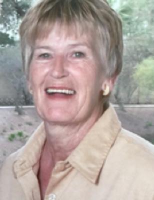 Patricia May Jackson