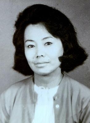 Alicia Santa Ana Morin