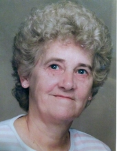 Bertha Mae Fulkerson