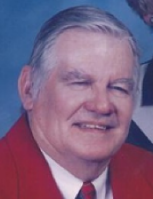 James Anthony Durbin