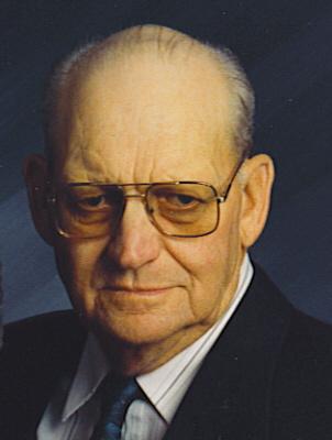 Melvin Elliert Moen