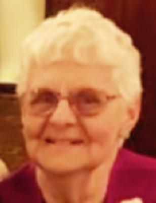 Anita Menard