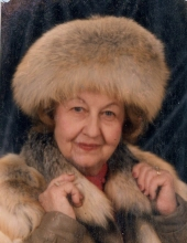 Beatrice G. Hawkins