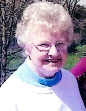 Helen M. Zwieg