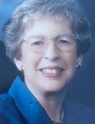 Beth Carwile McLeod
