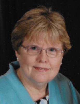 Anita Hayles Pead
