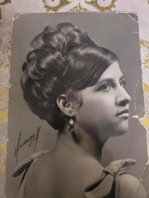 Photo of Maria Montero
