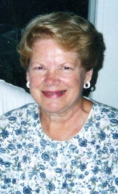 Photo of Joyce Cooper