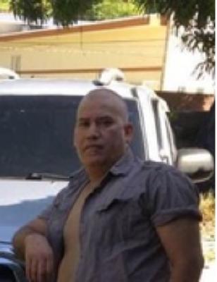 Victor Manuel Castro
