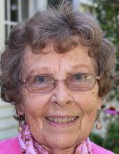 Patricia  Ann Dupree