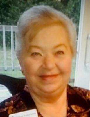 Pastor Donna Nutting