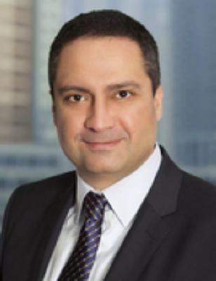 Dr. Kambiz N. Khadem