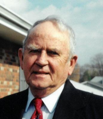 John Lloyd Horton