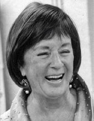 Odette Monique O'Hara
