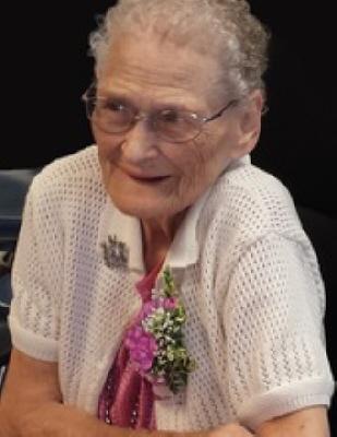 Irene Mary Cleaveley