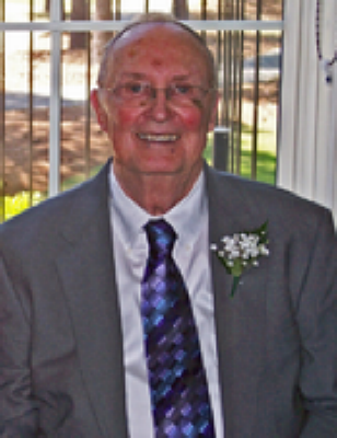 Fred Garland Alford