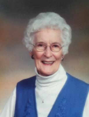 Hilda Doohan