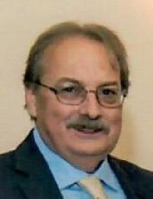David Alan Fisher