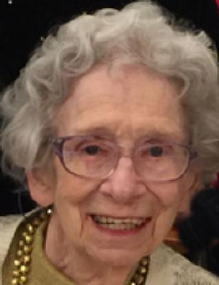 """Elizabeth L. """"Betty"""" Linder"""