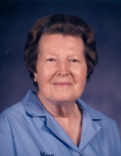 Mary F Lewis
