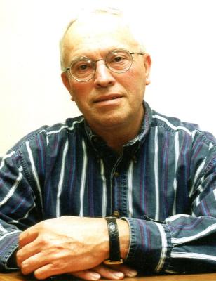 Photo of Andries de Boer