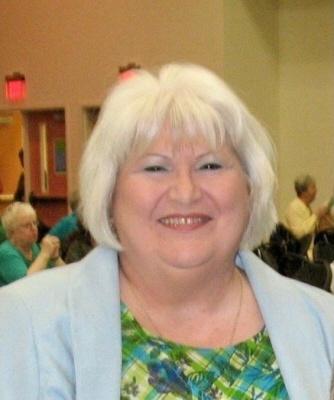 Gail Finn McConnell