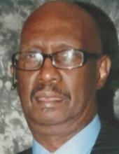 Walter Earl Freeman