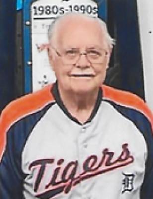 Charles Girard McCloskey