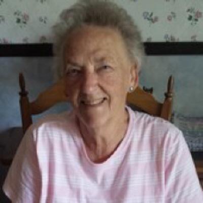 Dorothy Joyce Burow