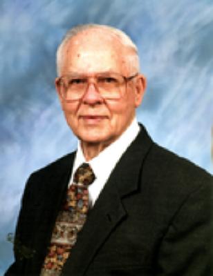 Dr. Cecil Calvin Sutley