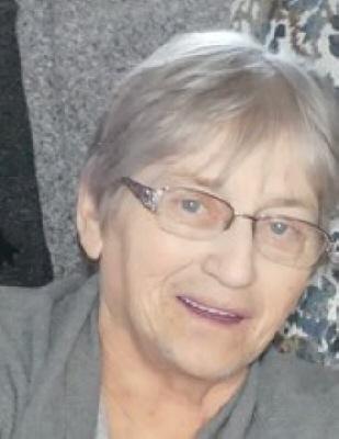 Cheryl Audrey Ellis