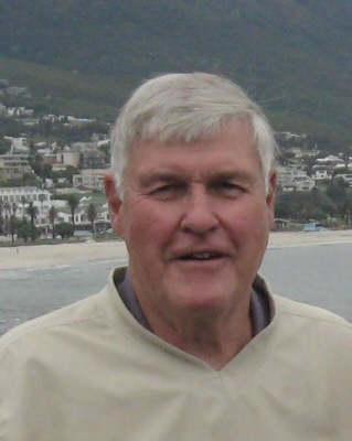 Photo of John Coulter