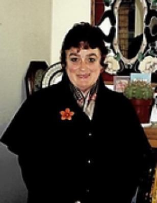 Myrna Hilda Alexander
