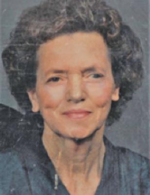 Bessie Russell