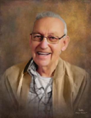 George E. McIntire, Jr.