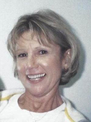 Photo of Sharon Thomas