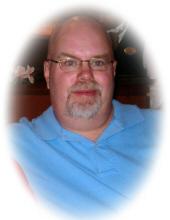 Robert Wayne Caldwell