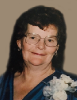 Thelma Grace Gilchrist