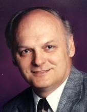 Dennis Dwight Rogers