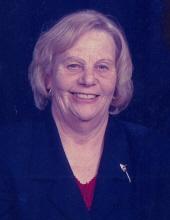 Dolores Ann Sullivan