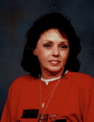 Carolyn Sue Vaught