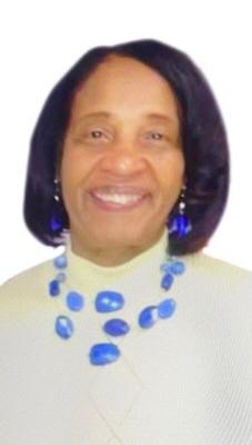Evangelist Christine Jones Everett