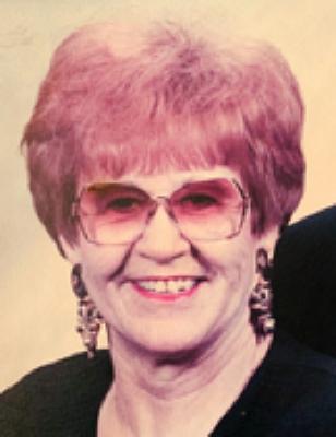 Thelma Loretta Tiffin