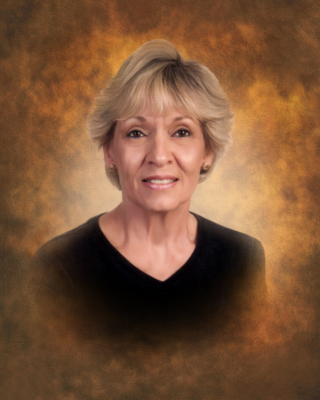 Photo of Joyce Guliuzza