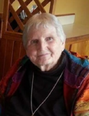 Joyce M Downey