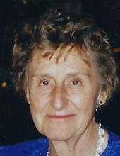 Photo of Jean Waldek