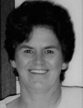 Photo of Judy Metcalf
