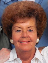 Shirley Jean Hakala