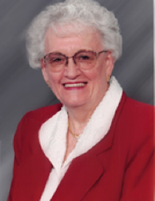 Dolores A. Critchfield