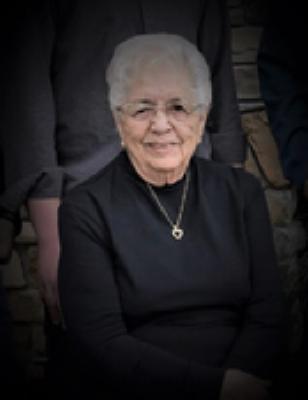 Ruby E. Coates